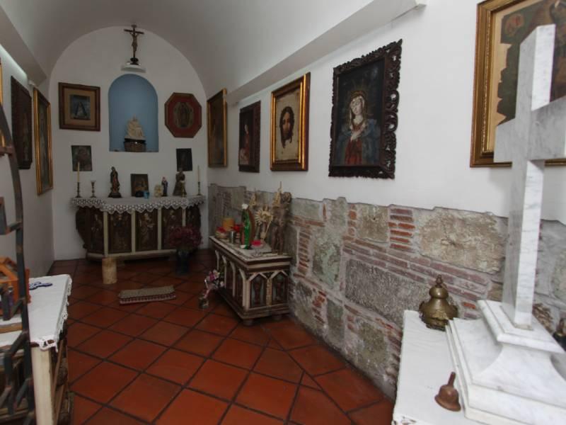 Hotel Azul Chapel