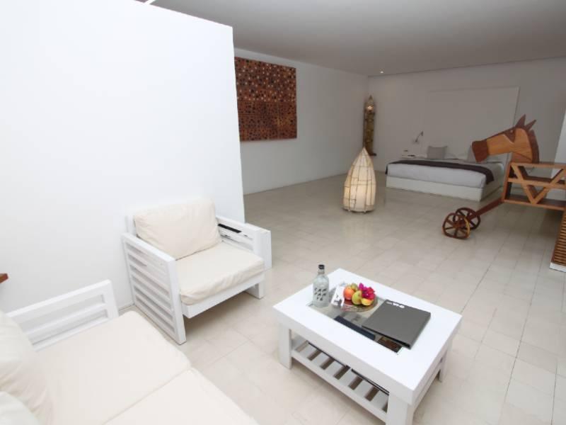 Suite Leyva