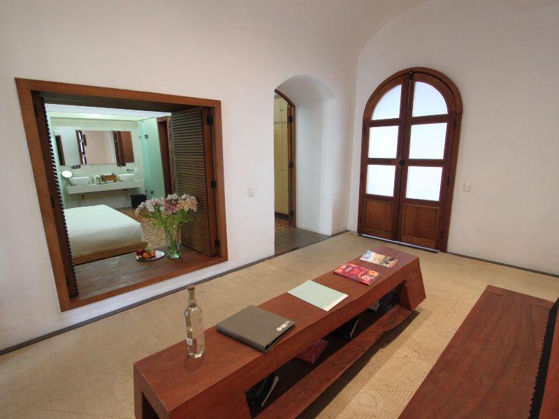 Suite Zarate Interior vista 1