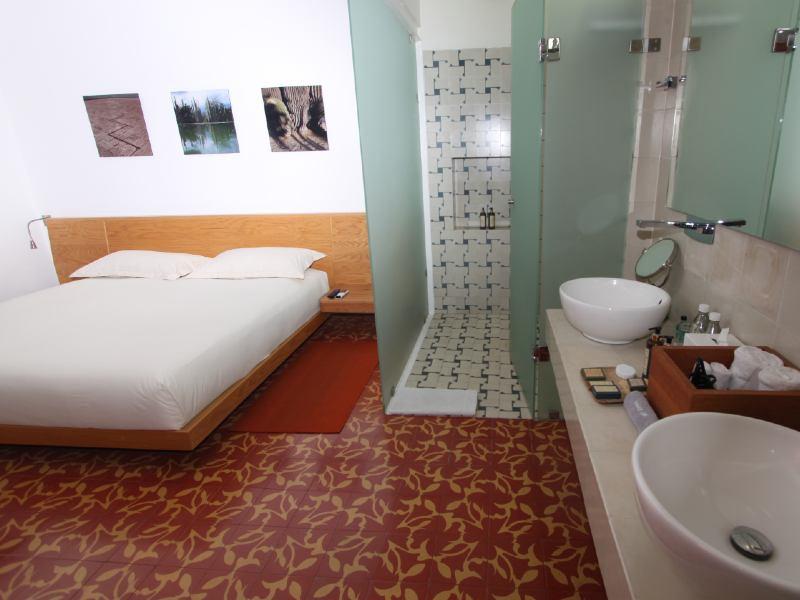 Suite Zarate Interior vista 3