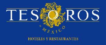 Reconocimiento Tesoros de México